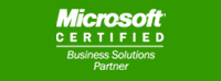 Microsoft® Business Solutions